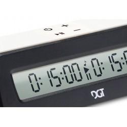 Cayro - Reloj Digital Ajedrez - Juego Tradicional - Juego de Mesa