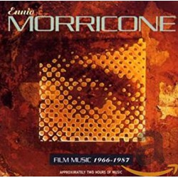 CD ENNIO MORRICONE -THE VERY BEST OF-