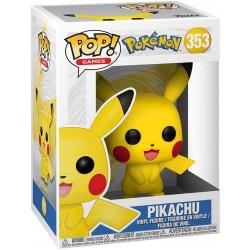 Funko pop Pikachu 9 cm figura de colección,figuras de pvc, funkos pop originales