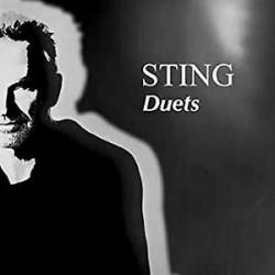 Cd Sting -Duets-