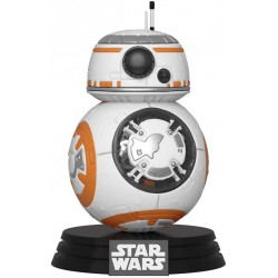 Funko pop, Star Wars El ascenso de Skywalker - BB-8