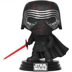Funko pop, Star Wars El ascenso de Skywalker -Kylo Ren