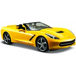 Maisto, Coche Corvette Stingray Convertible