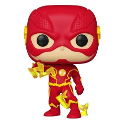Funko pop The Flash, Heroes Vinyl The Flash 9 cm