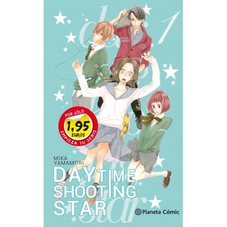 Planeta Cómic, SM Daytime Shooting Star nº 01