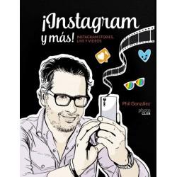 Instagram y más