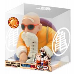 Plastoy Dragon Ball Hucha Son Goku 14 cm