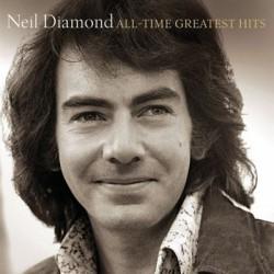 Cd Neil Diamond -All Time Greatest Hits- 2cd
