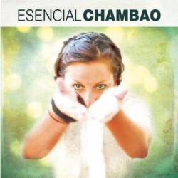 Cd Chambao -Esencial Chambao-