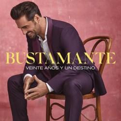 Cd Bustamante -Veinte años y un destino-