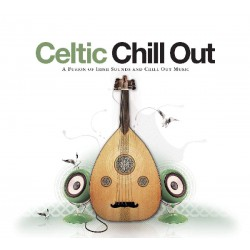 Cd Varios -Celtic Chill Out -