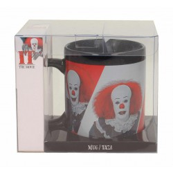 TAZA CERAMICA PENNYWISE 1990 IT