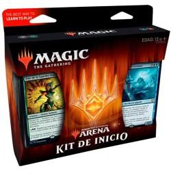 Magic the Gathering Starter Kit de Magic Arena castellano