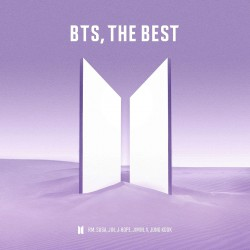 CD BTS -Face Yourself-