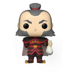 Figura Funko Avatar: la leyenda de Aang Figura POP! Animation Vinyl Admiral Zhao 9 cm