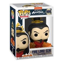 Figura Funko Avatar: la leyenda de Aang Figura POP! Animation Vinyl Ozai 9 cm