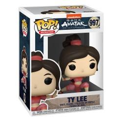 Figura Funko Avatar: la leyenda de Aang Figura POP! Animation Vinyl Ty Lee 9 cm