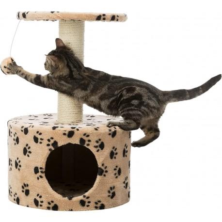 Trixie Cueva Cama Timber para Perros-Gatos-
