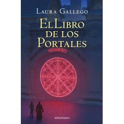 Laura Gallego - El Libro de los Portales (NE)