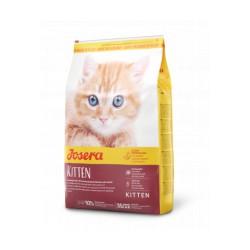 JOSERA Kitten 2kg: Con Ave de Corral para Gatos