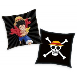 One Piece almohada Characters 40 x 40 cm