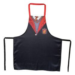 Harry Potter Delantal Gryffindor Uniform