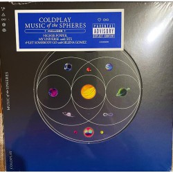 CD COLDPLAY -Live In Buenos Aires - 2 CD