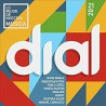 Cd Varios Artistas - Cadena Dial 2021 -