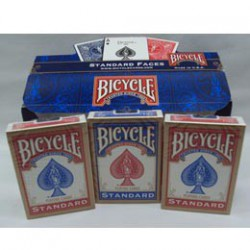 BARAJA DE CARTAS POKER -BICYCLE-