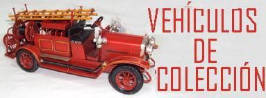 vehiculos de coleccion